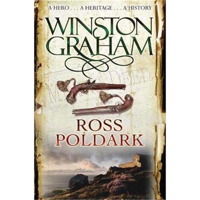 Ross Poldark (Paperback) - Winston Graham