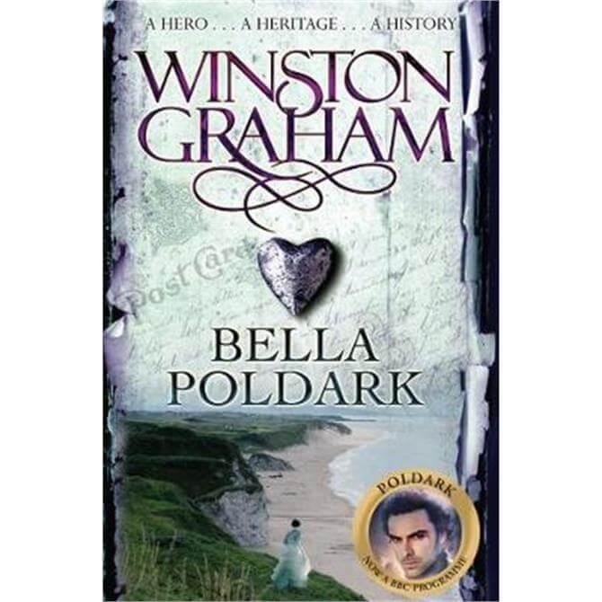 Bella Poldark (Paperback) - Winston Graham