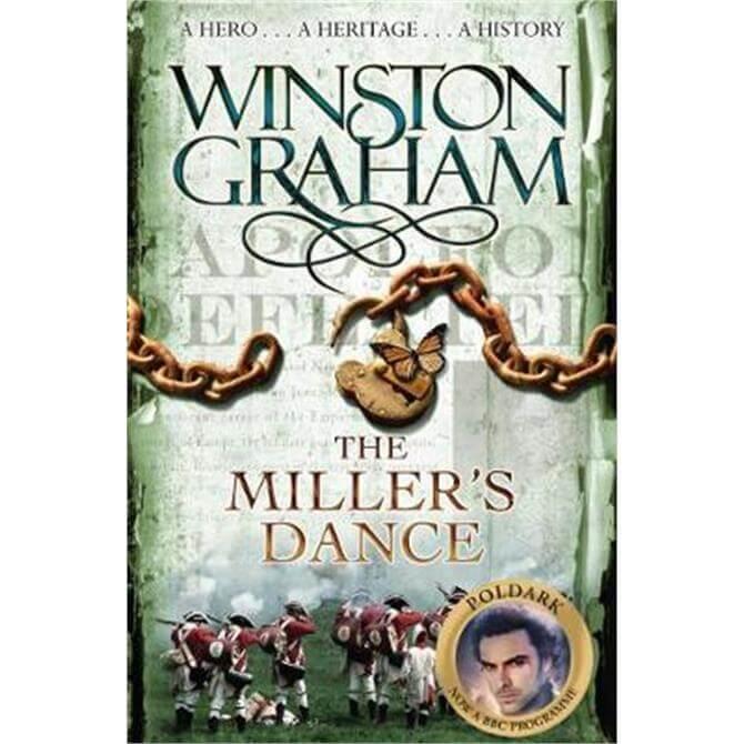 The Miller's Dance (Paperback) - Winston Graham