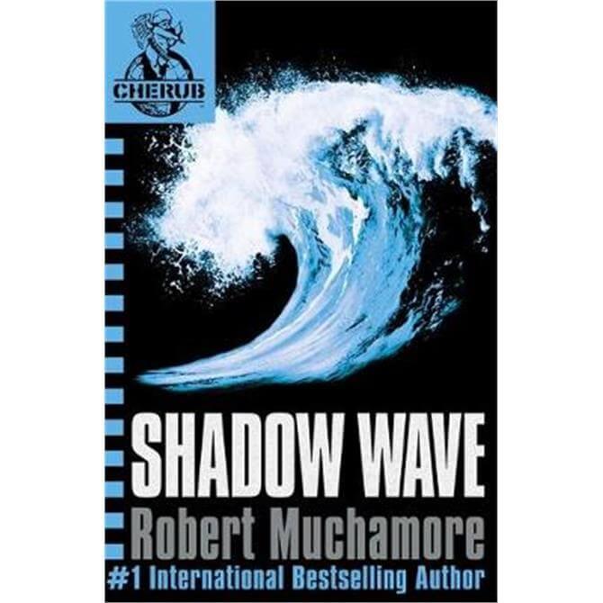 CHERUB (Paperback) - Robert Muchamore