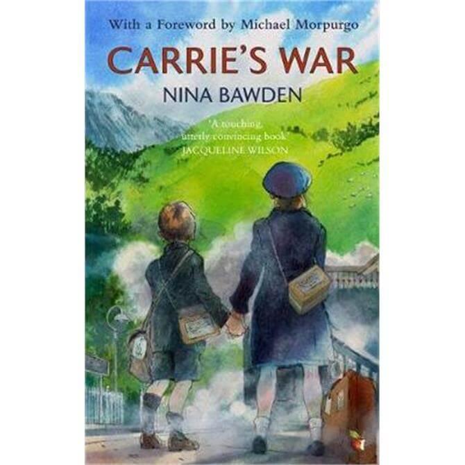 Carrie's War (Paperback) - Nina Bawden