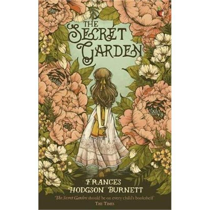 The Secret Garden (Paperback) - Frances Hodgson Burnett