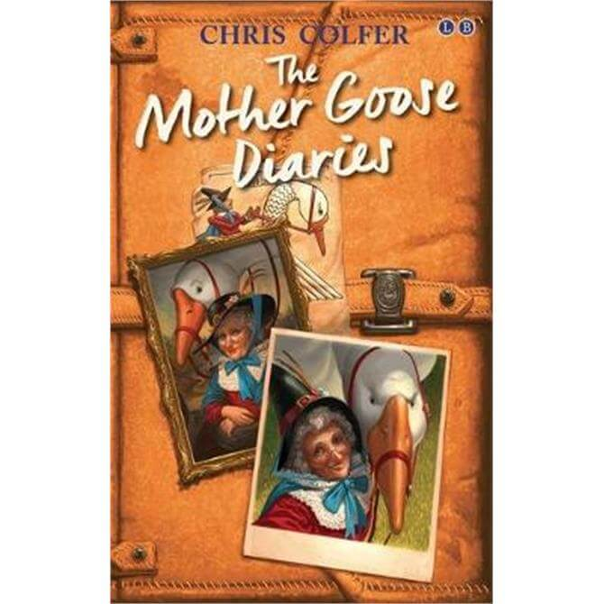 The Land of Stories (Paperback) - Chris Colfer