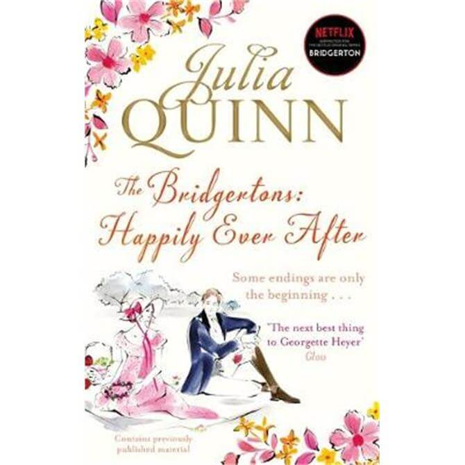 The Bridgertons (Paperback) - Julia Quinn