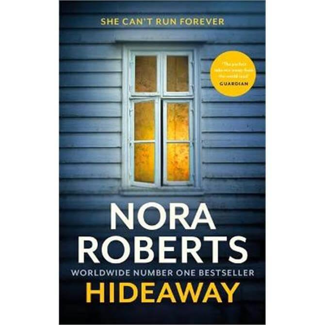 Hideaway (Paperback) - Nora Roberts