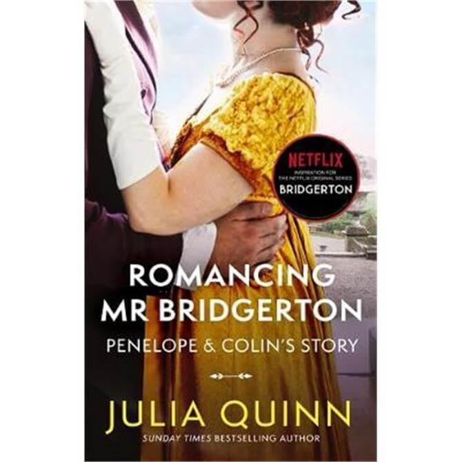 Bridgerton (Paperback) - Julia Quinn