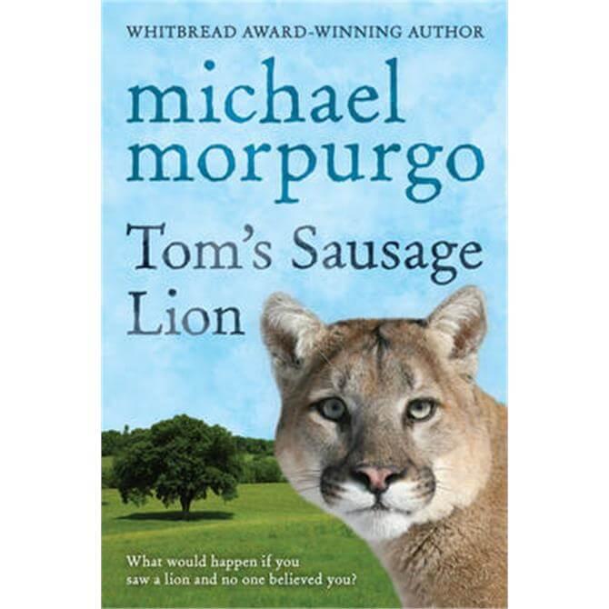 Tom's Sausage Lion (Paperback) - Michael Morpurgo