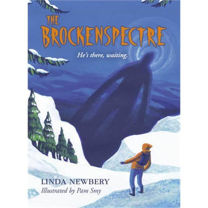 The Brockenspectre (Paperback) - Linda Newbery