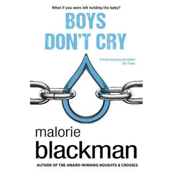 Boys Don't Cry (Paperback) - Malorie Blackman