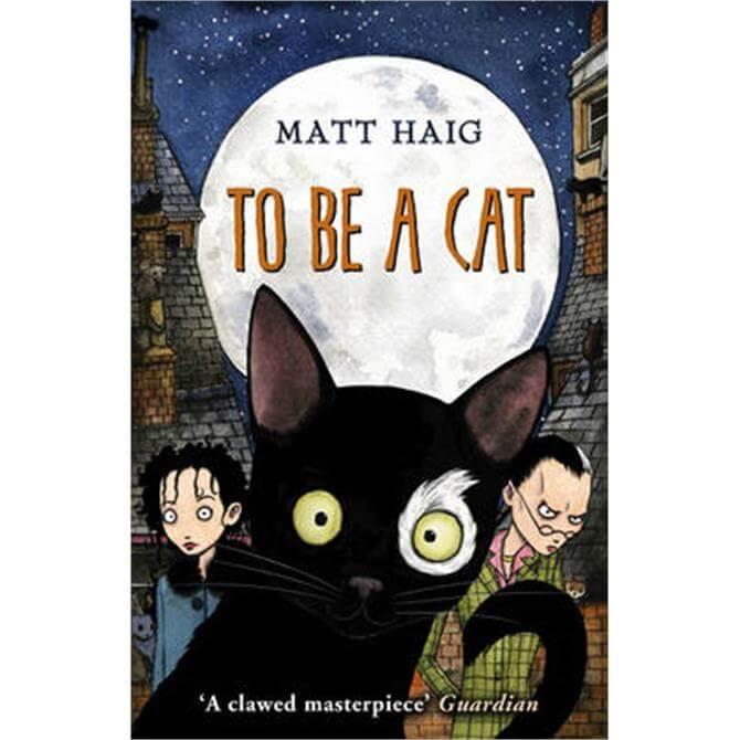 To Be A Cat (Paperback) - Matt Haig