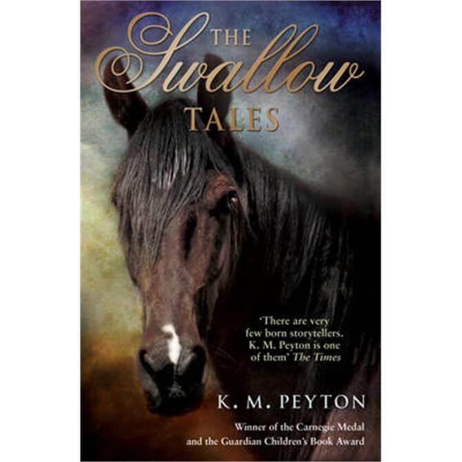 The Swallow Tales (Paperback) - K M Peyton (Kathleen)