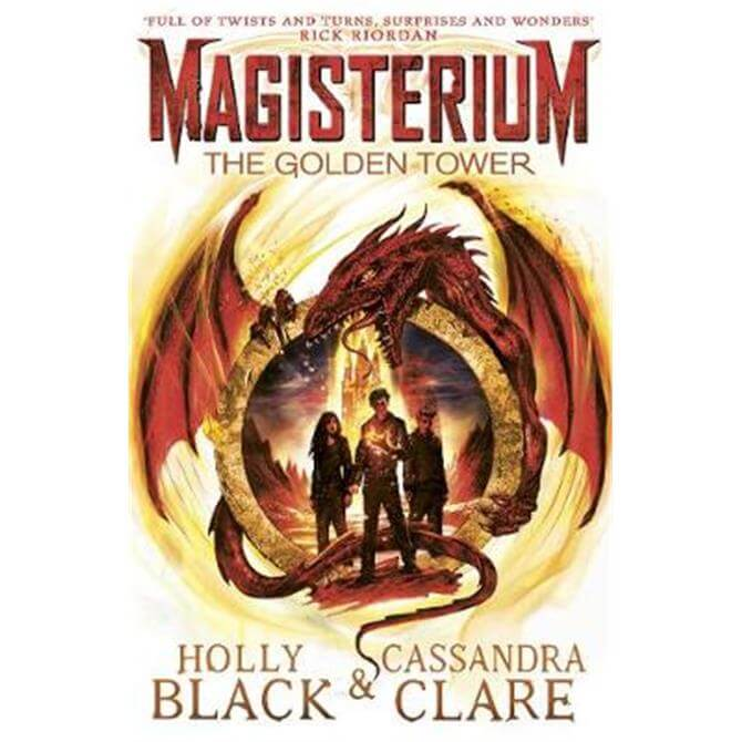 Magisterium (Paperback) - Holly Black