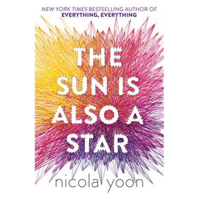 The Sun is also a Star (Paperback) - Nicola Yoon