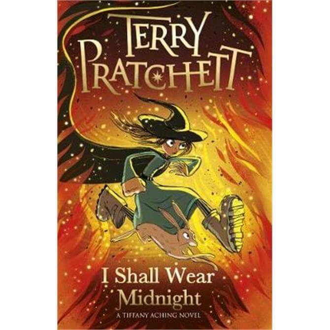 I Shall Wear Midnight (Paperback) - Terry Pratchett