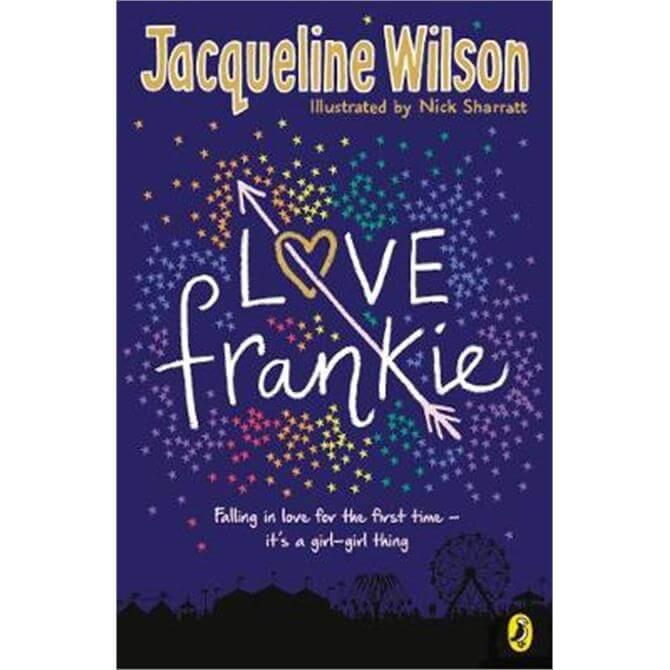 Love Frankie (Paperback) - Jacqueline Wilson