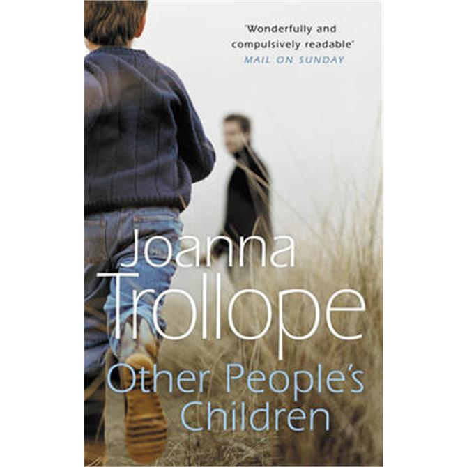Other People's Children (Paperback) - Joanna Trollope