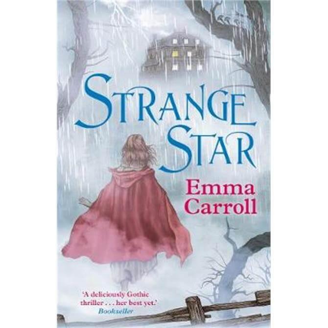 Strange Star (Paperback) - Emma Carroll
