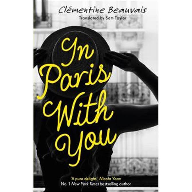 In Paris With You (Paperback) - Clementine Beauvais