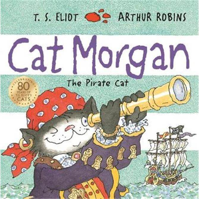 Cat Morgan (Paperback) - T. S. Eliot
