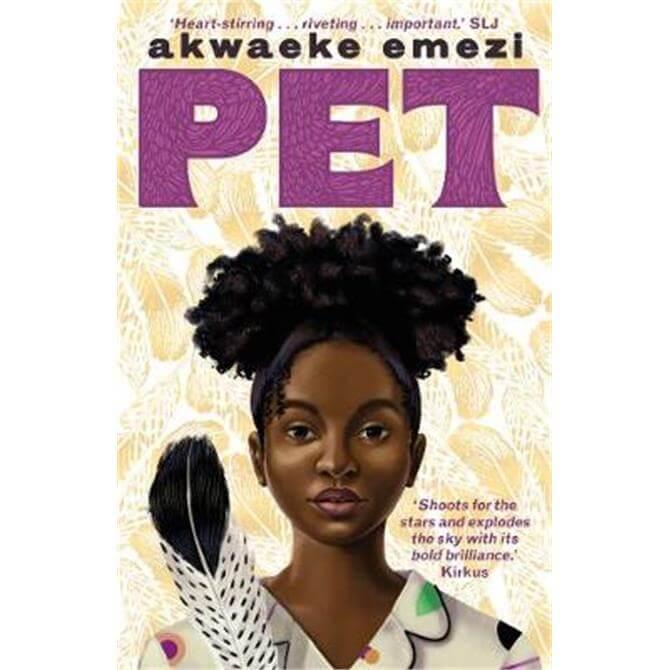 Pet (Paperback) - Akwaeke Emezi