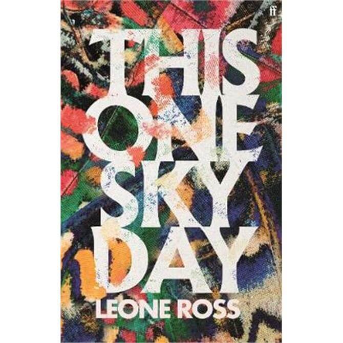 This One Sky Day (Hardback) - Leone Ross