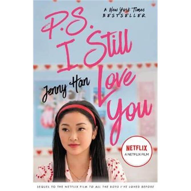 P.S. I Still Love You (Paperback) - Jenny Han