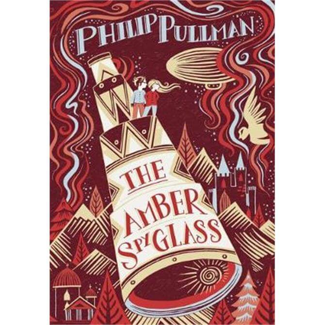 His Dark Materials (Paperback) - Philip Pullman