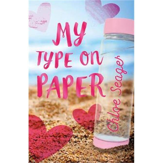 My Type on Paper (Paperback) - Chloe Seager