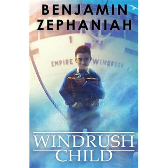 Windrush Child (Paperback) - Benjamin Zephaniah