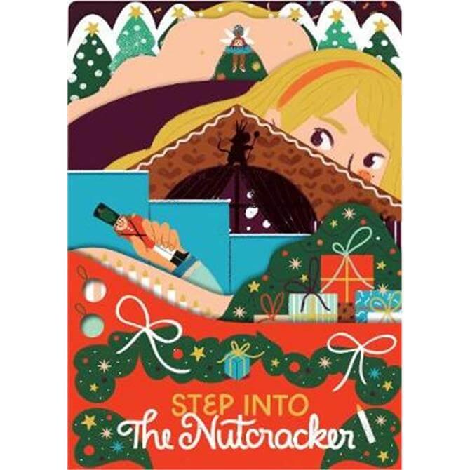 The Nutcracker - Cynthia Alonso
