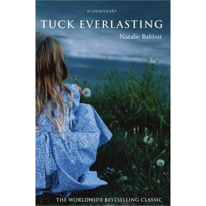 Tuck Everlasting (Paperback) - Natalie Babbitt