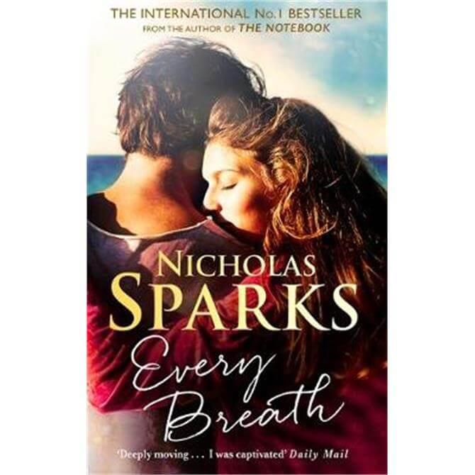 Every Breath (Paperback) - Nicholas Sparks