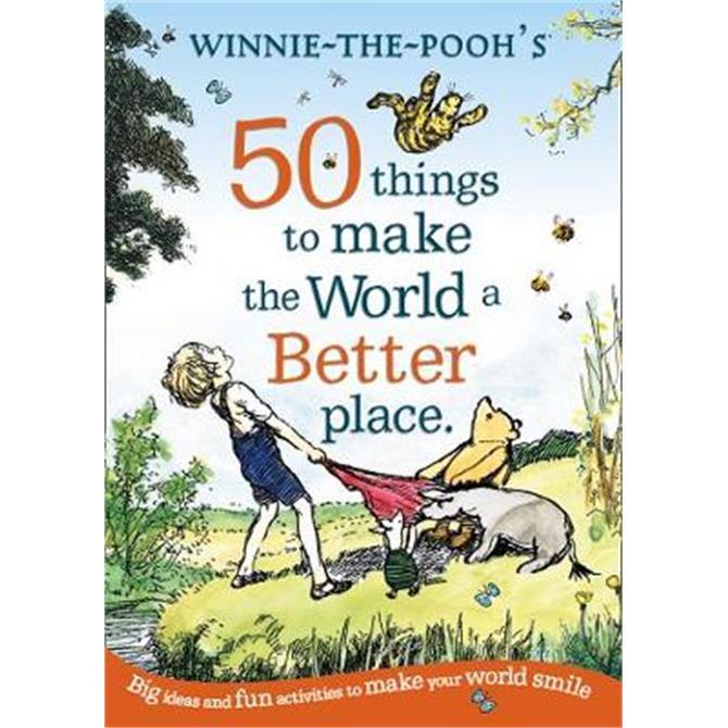 Winnie the Pooh (Paperback) - A. A. Milne