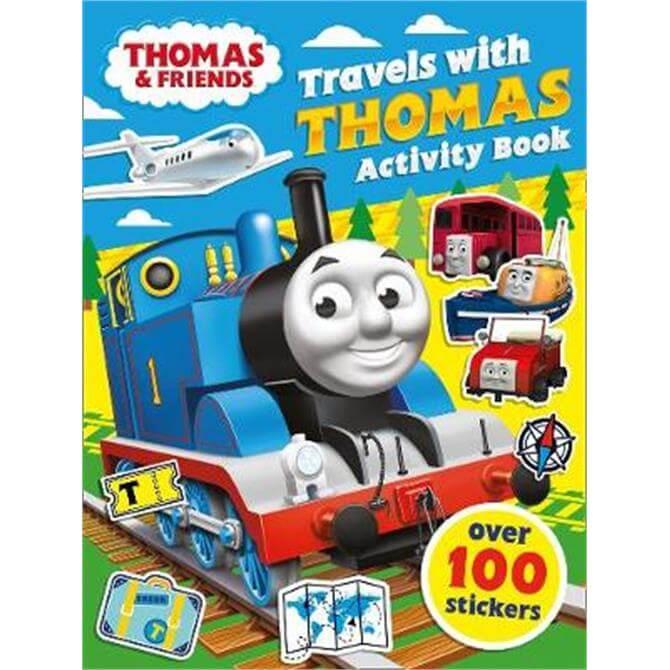 Thomas & Friends (Paperback)