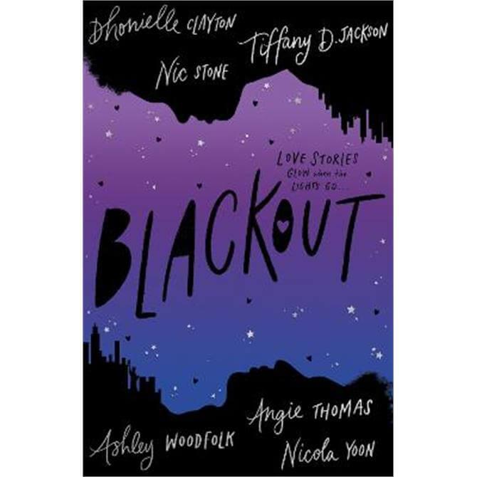 Blackout (Paperback) - Dhonielle Clayton