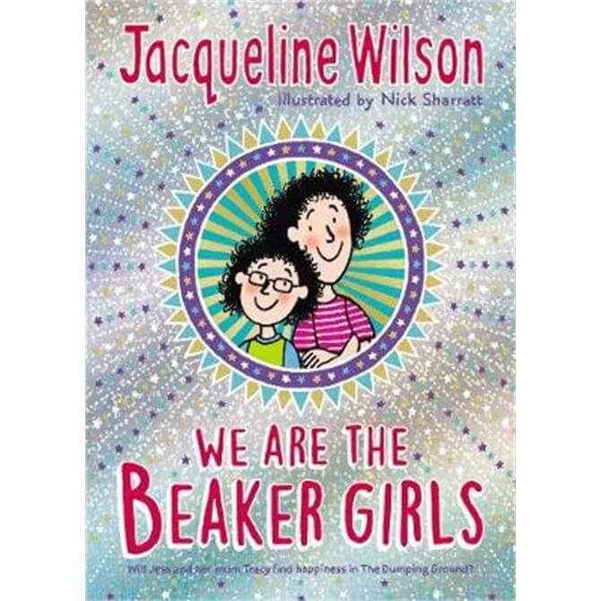 We Are The Beaker Girls (Hardback) - Jacqueline Wilson