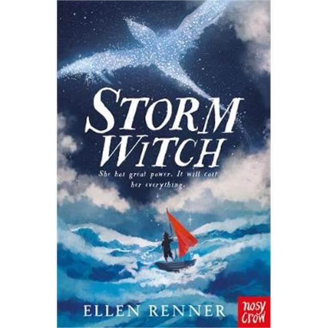 Storm Witch (Paperback) - Ellen Renner