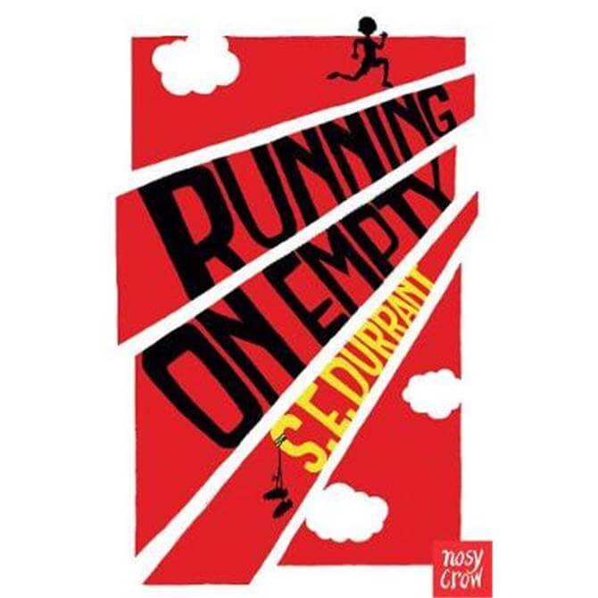 Running On Empty (Paperback) - S. E. Durrant