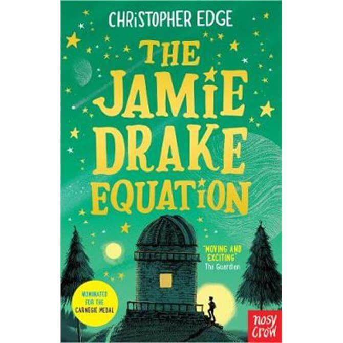 The Jamie Drake Equation (Paperback) - Christopher Edge
