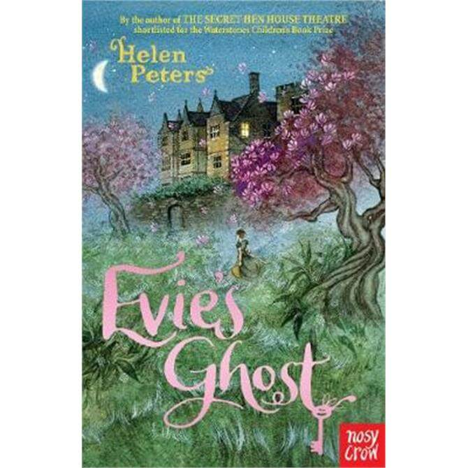 Evie's Ghost (Paperback) - Helen Peters