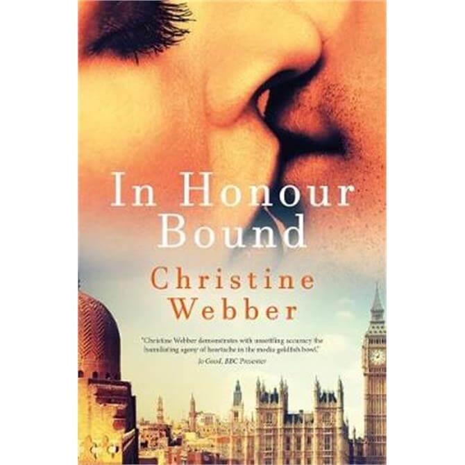 In Honour Bound (Paperback) - Christine Webber