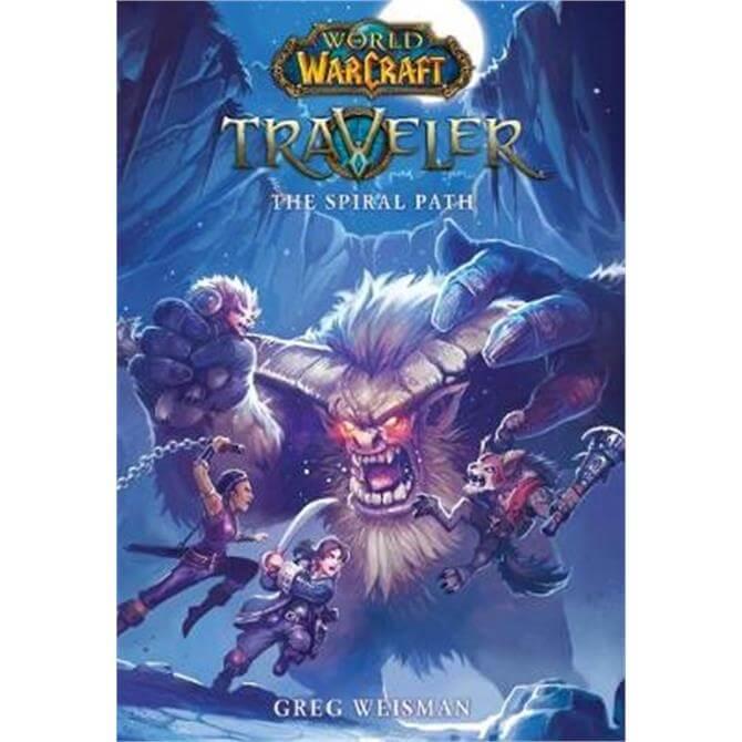 World of Warcraft (Hardback) - Greg Weisman