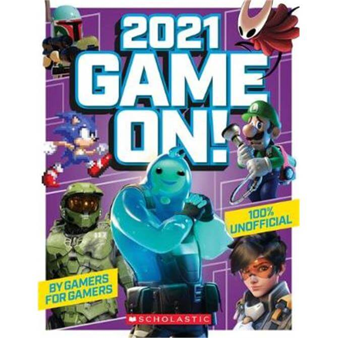 Game On! 2021 (Paperback) - Scholastic