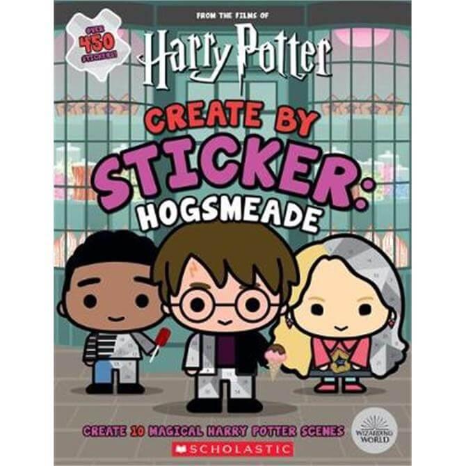 Create by Sticker