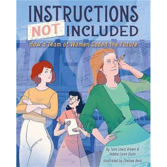 Instructions Not Included (Hardback) - Tami Lewis Brown