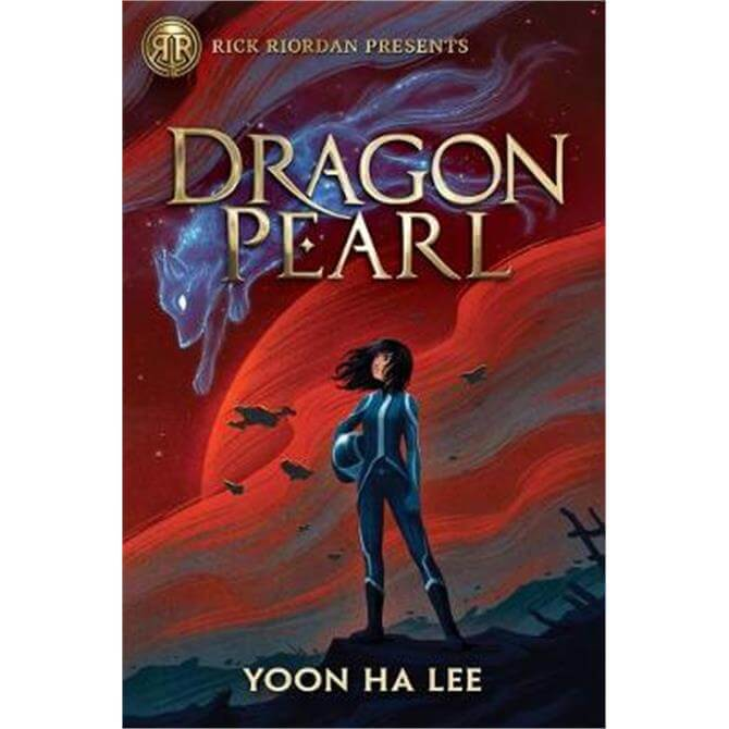 Dragon Pearl (Paperback) - Yoon Ha Lee