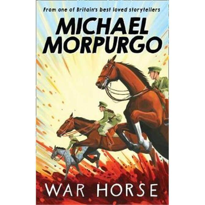 War Horse (Paperback) - Michael Morpurgo