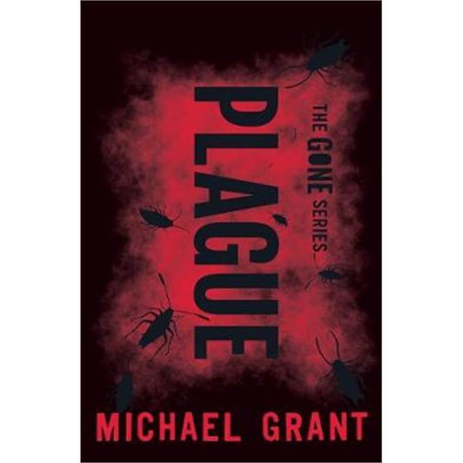 Plague (The Gone Series) (Paperback) - Michael Grant