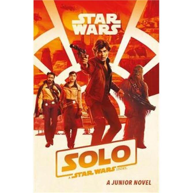Solo (Paperback) - Egmont Publishing UK