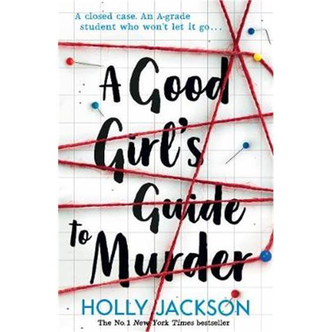 A Good Girl's Guide to Murder (Paperback) - Holly Jackson